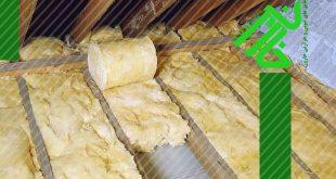 فروش پشم سنگ در یزد